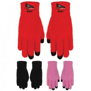 Fuzzy Texting-Touch Gloves