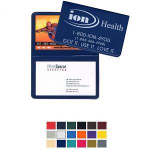 2 Pocket Card Case