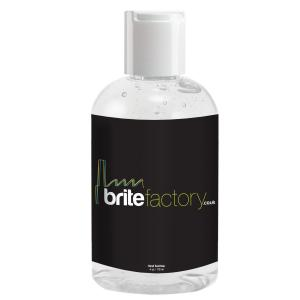 4 oz. Antibacterial Hand Sanitizer