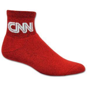 Knit-In Anklet Socks
