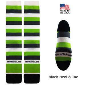 Full Color Couleurs Dye Sub Dress Socks