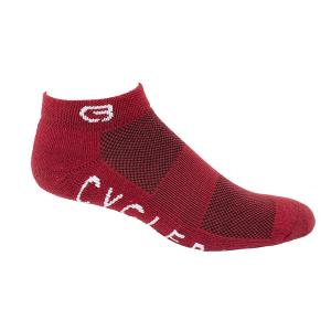 Cotton Performance Low Cut Sock