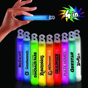 "4"" Premium Glow Sticks"