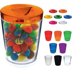 12oz Candy Jar