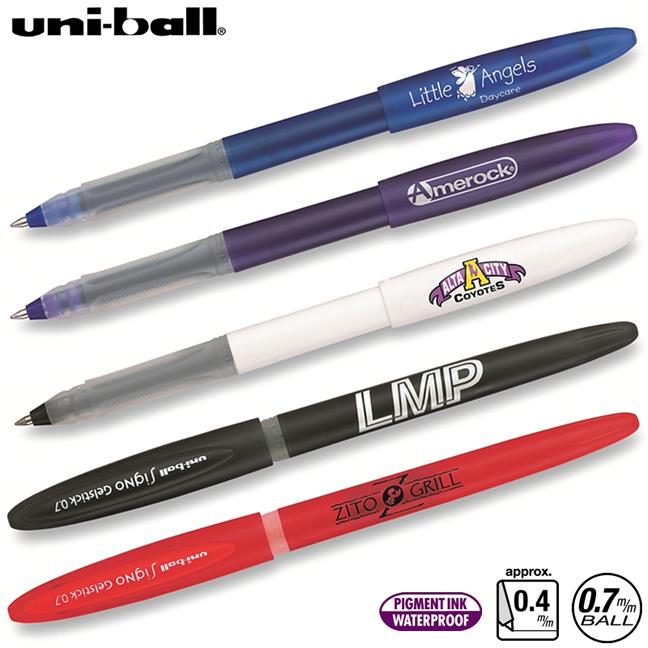 Uni-Ball Gelstick Pen