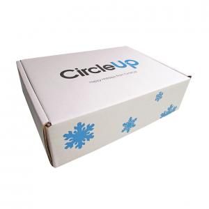 9 x 6.5 x 2.75 B-Flute Mailer Tuck Box