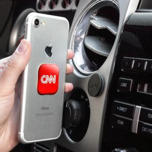 Gadget Grips Cell Phone Magnet Mount