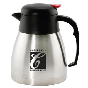 34-oz. Stainless Steel Vacuum Carafe
