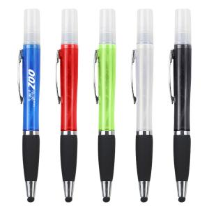 17 Oz. Hand Sanitizer Spray With Stylus And Pen