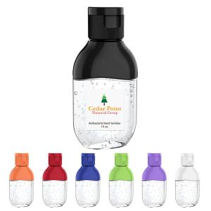 1 Oz. Color Pop Hand Sanitizer