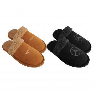 Cozzi Sherpa Slippers