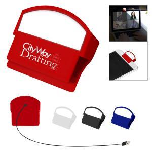 Video Light Webcam Cover