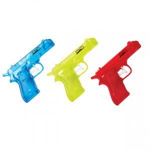 """6"""" Colorful Water Gun"""