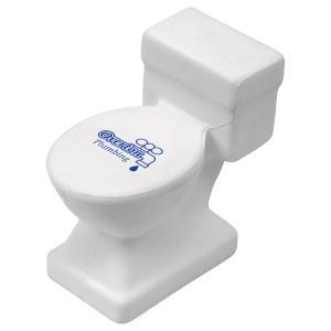 Toilet Stress Relievers