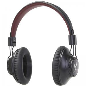 Bluetooth Noise Cancelling Retro Headphones