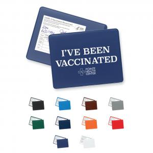 COVID-19 Large Vaccination Card Holder