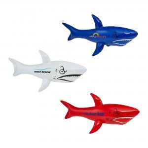 Shocking Inflatable Shark