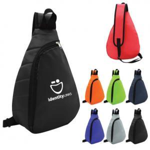 Niles Puffy Sling Backpack