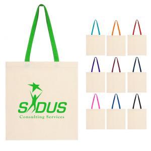 Economical Cotton Canvas Tote Bag