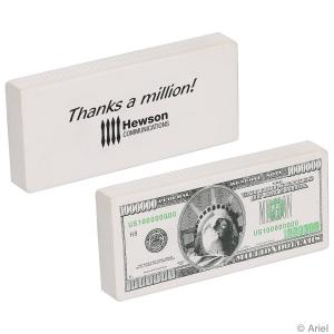 Million Dollar Bill Stress Relievers