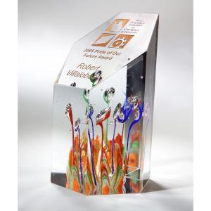 Glass Garden of Wonders Award