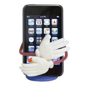 Hug-Me Cell Phone Holder