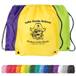 Clinch Drawstring Bag