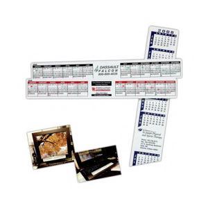 Basic Computer Monitor Calendar