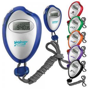Digital Display Stopwatch