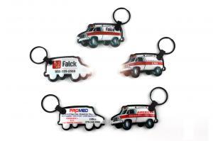 Ambulance Soft Key Tag Lights