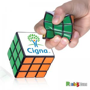 Rubiks Cube Style Stress Reliever