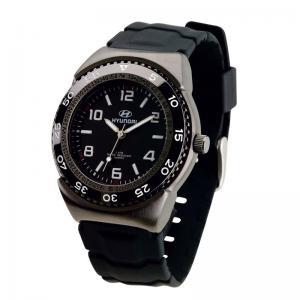 Gunmetal Unisex Award  Watch