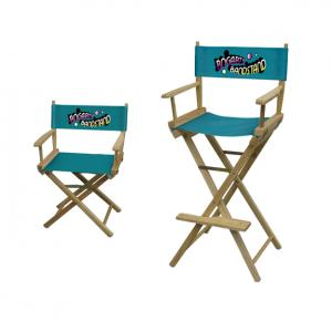 The Ultimate Director's Chair