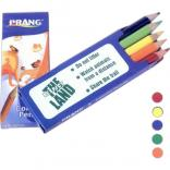 5 Colored Pencil Pack