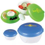 Cool Gear Salad to Go Storage Container