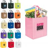 Addison Eco-Recyclable Grocery Tote
