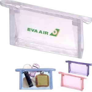 Pastel Cosmetic Pouch