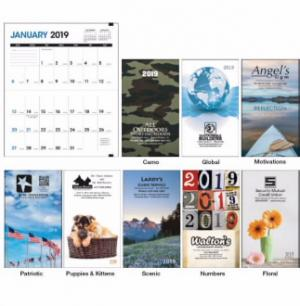 Impressions Monthly Pocket Planner