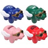 Pigs Flying Stress Relievers