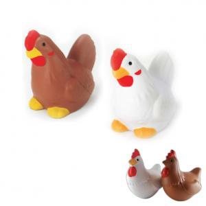 Chicken Stress Relievers