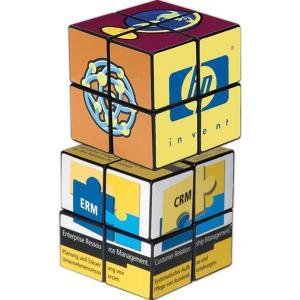 Overseas 4-Panel Full Custom Cube