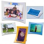 "4"" x 6"" Sleek Photo Frame"