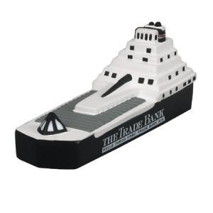 Cargo Ship Stress Relievers