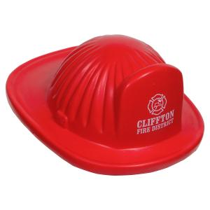 Fire Helmet Stress Relievers