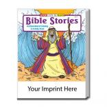 """Bible Stories"" Coloring Book"