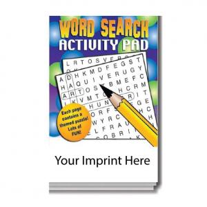 """""""Word Search"""" Activity Pad"""