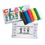 Non Toxic Modeling Clay