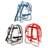 Kid's Large Clear Backpack