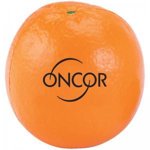 Orange Stress Relievers