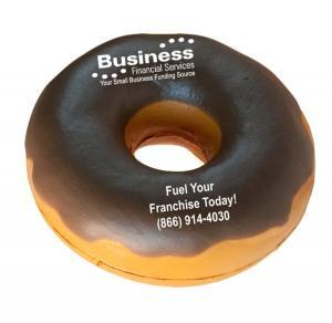 Donut Stress Relievers